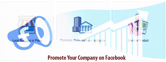 How to Promote Your Company on Facebook