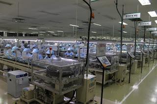 Lowongan Kerja Kawasan Ejip Via Pos PT Omron Manufacturing Of Indonesia (OMI) Cikarang Selatan