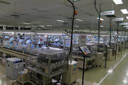Lowongan Kerja Terbaru di Cikarang Operator PT Omron Manufacturing Indonesia (OMI) EJIP