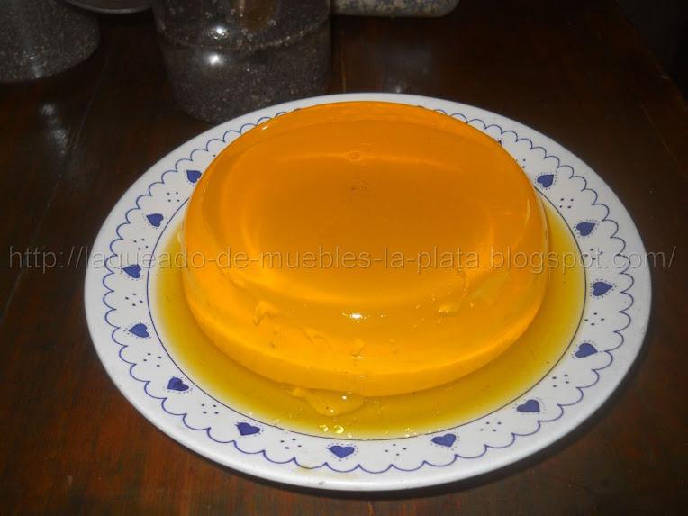 gelatina sin aucar