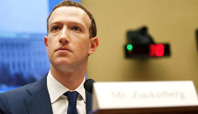 Facebook Understands User Needs Better Than Congress Does
