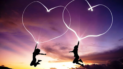 Gambar Wallpaper Love Romantis