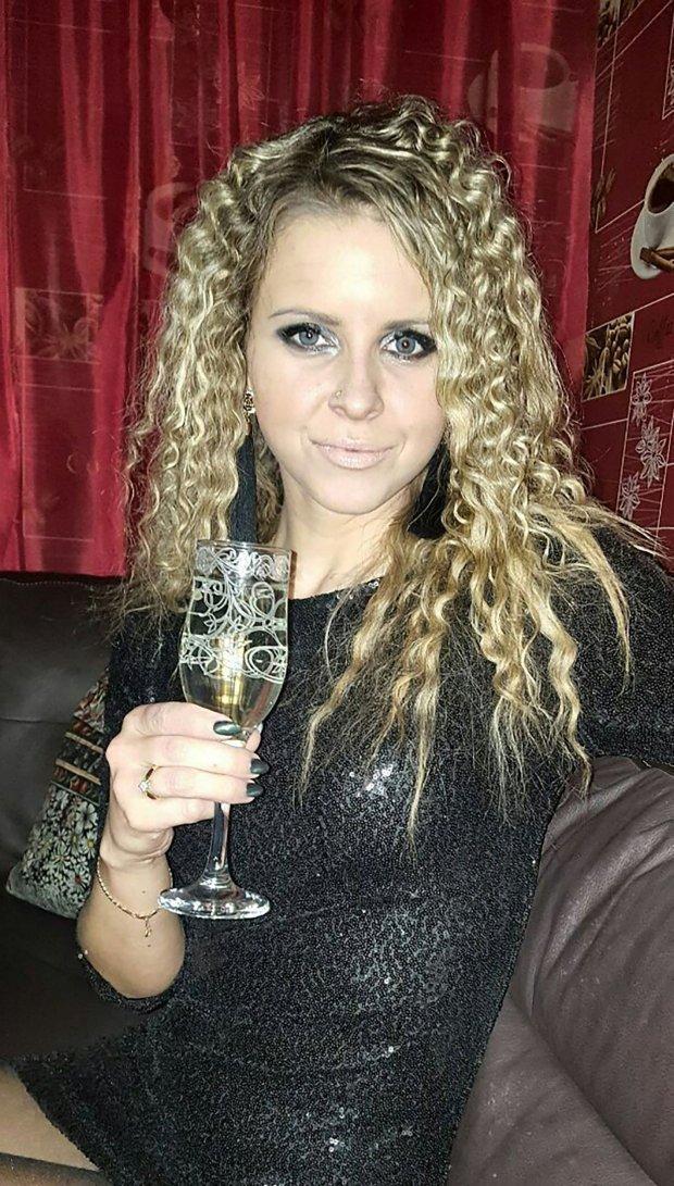 Ekaterina Fedyaevan died in agaony