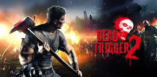 Dead Trigger 2 android games highly compressed