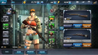 Download Point Blank Mobile Android Apk v0.22.0 Terbaru