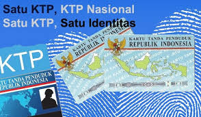 Pemberlakuan KTP Elektronik atau KTP-el