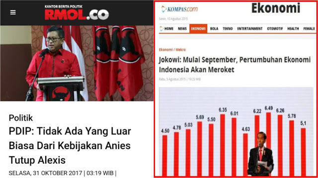 Alexis Tak Istimewa, PDIP Tagih Janji Rumah DP 0, Netizen: Sodorin Cermin