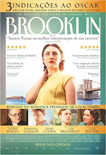 Review - Brooklyn