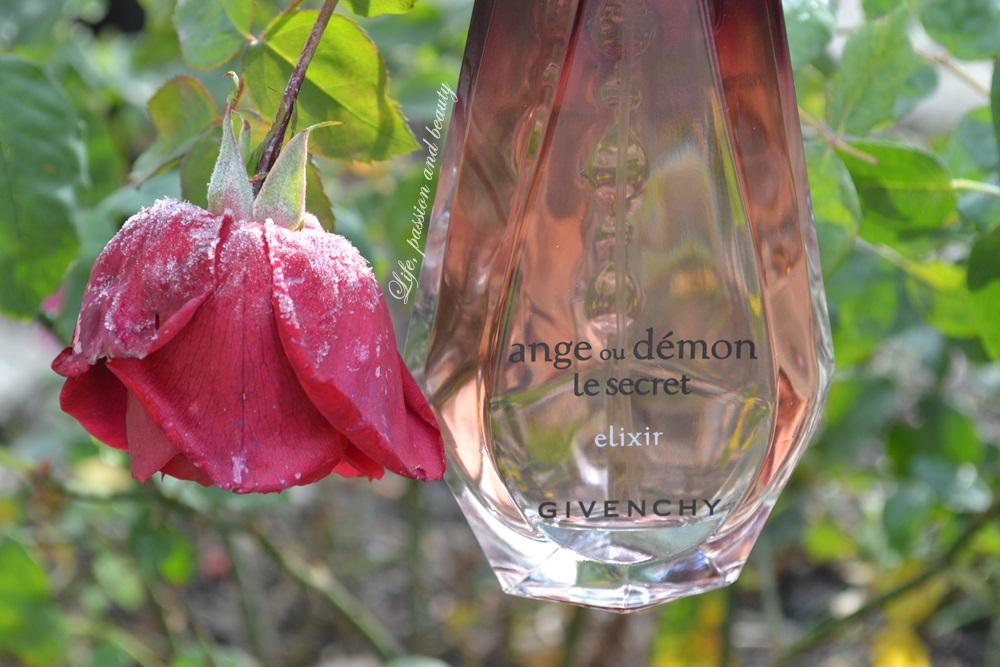 Givenchy Ange Ou Démon Le Secret Elixir Edp Life Passion And Beauty