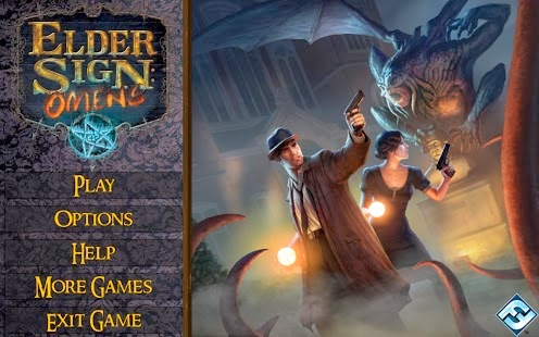 Elder Sign Omens Android APK Data Full Version Pro Free Download