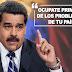 Me han llamado dictador, pero no he vendido al país[...]