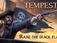 Tempest : Pirate Action RPG Premium Mod Apk+Data