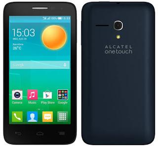 Alcatel OneTouch Pop D5 5038E stock rom