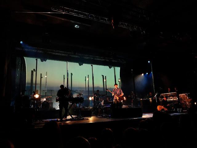 Relacja z koncertu Bena Howarda w Warszawie