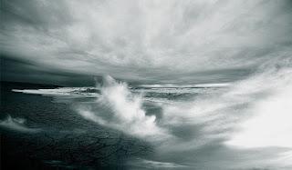 Storm Jonah 1:4