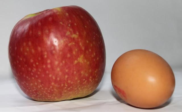 وصفة التفاح لبشرة جميلة خالية من التجاعيد