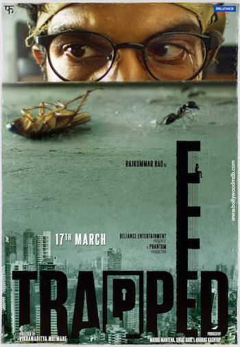 Trapped 2017 Hindi Full Movie Download