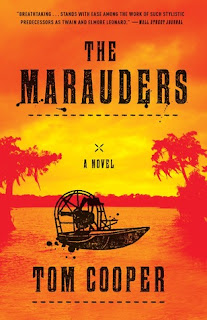 Book Review, InToriLex, Tom Cooper, The Marauders