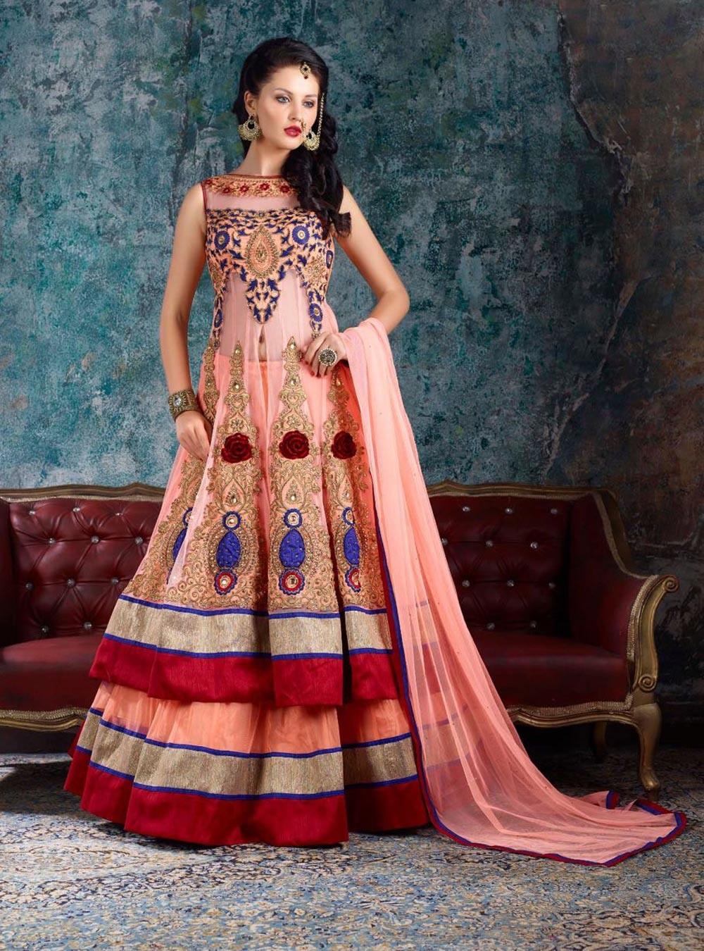 Indian Wedding Gowns Online 71 Lovely New Stylish Designer Floor