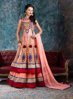 New-Stylish-Designer-Floor-Length-Anarkali-Wedding-Dresses-Collection-7