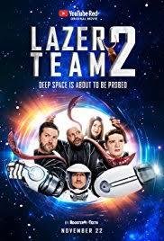 Lazer Team 2 - Legendado