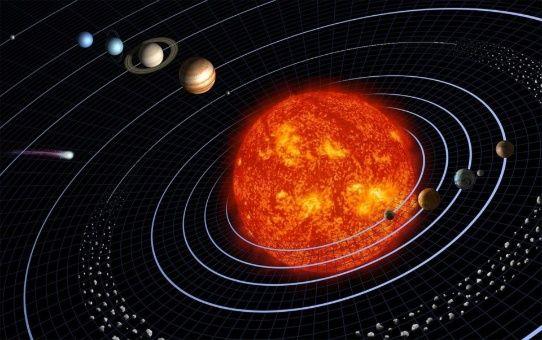Científicos rusos hallan posible evidencia de vida en Venus