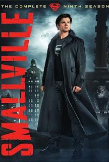 Smallville Temporada 9