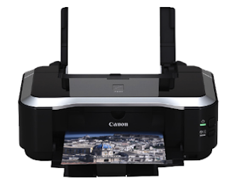Canon PIXMA iP4600 Driver Free Download