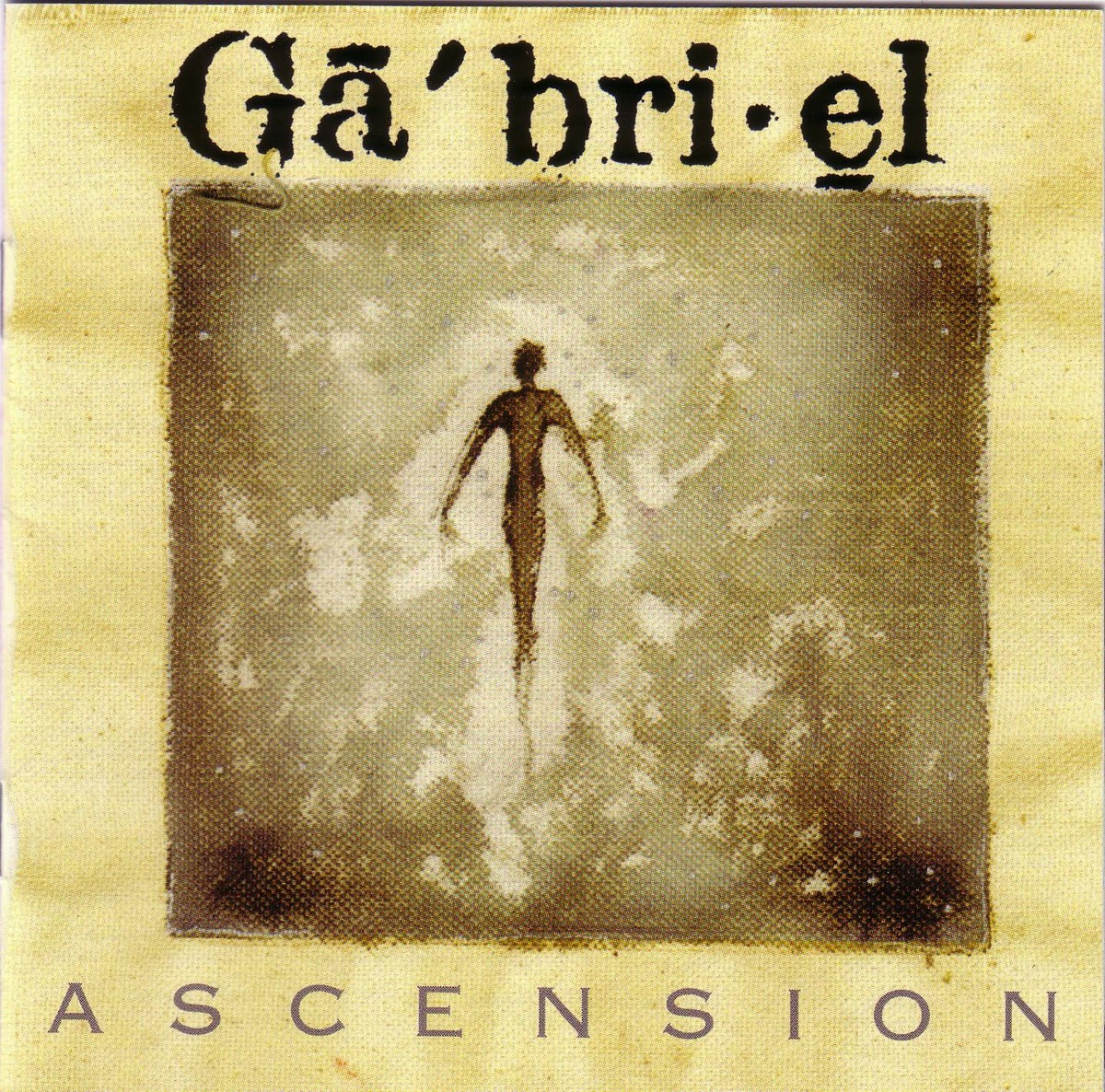 Gabriel - Ascension (2000) - Marc Atkinson