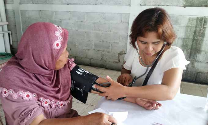 Sambut Hari Ibu, Prabowo Menyapa Bersama PC PIRA Kota Bekasi