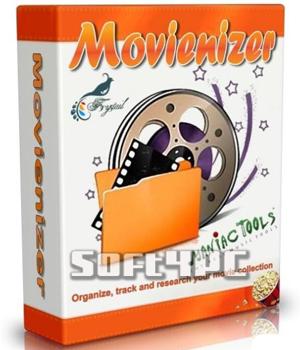 Movienizer 8.0 Build 440 + Patch