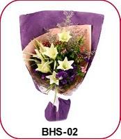 Buket Bunga Untuk Pacar