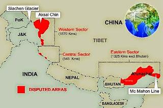 China, India agree to peace along shared border