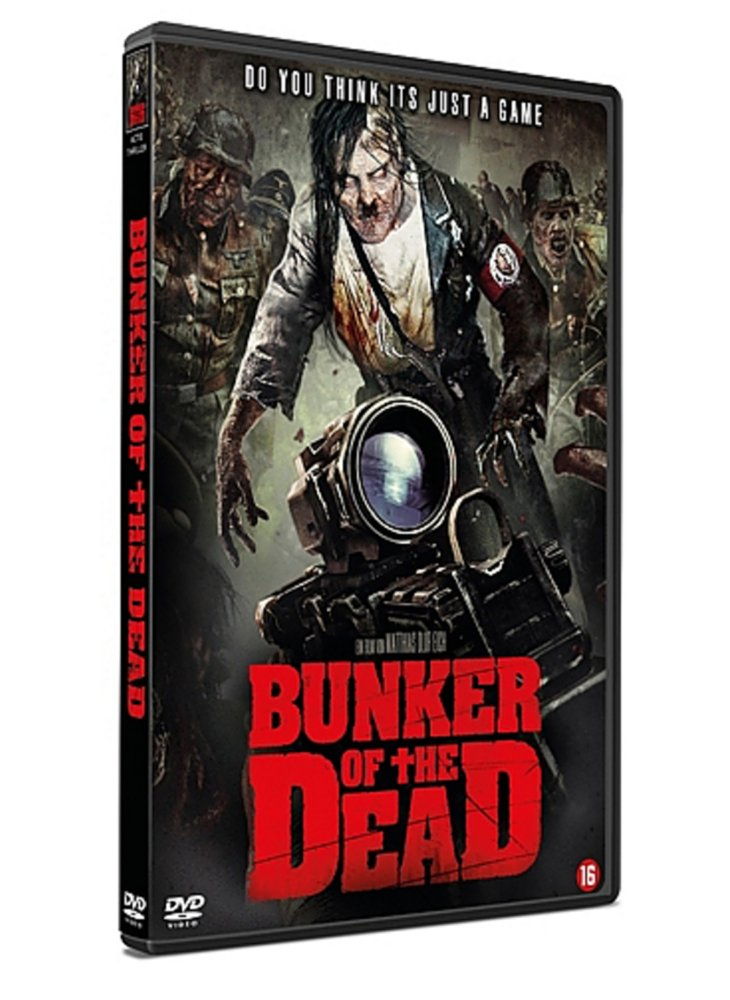 Bunker of the Dead