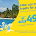Seat Sale Promo All Philippine Destinations 2016