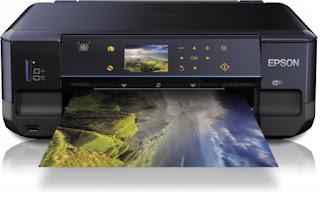 Epson Expression Premium XP-610 Drivers Download
