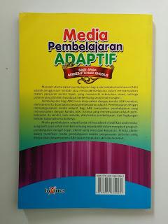 Media Pembelajaran Adaptif Bagi Anak Berkebutuhan Khusus