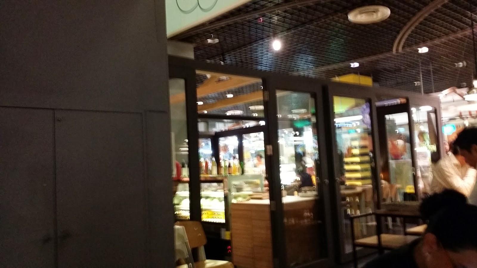 Sunnys Vegetarian Foodhunt Real Food Cafe