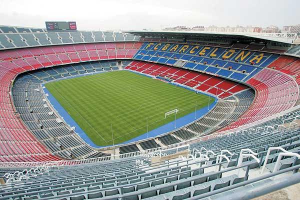 El Barça y su maravillosa ruina