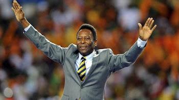 De qué manera era la Brasil de Pelé