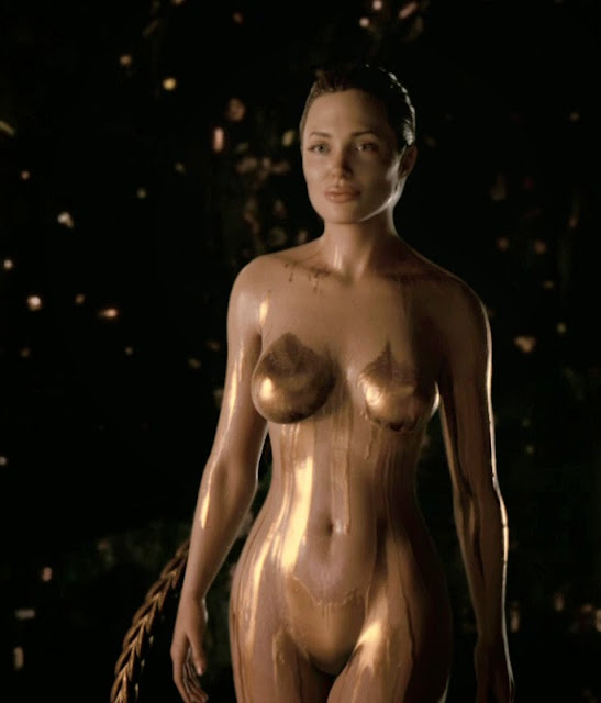 Would let angela joline nude