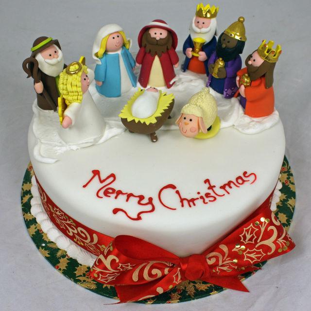 Ideas Decorating Easy Cake