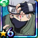 Kakashi Hatake - Hidden Left Eye