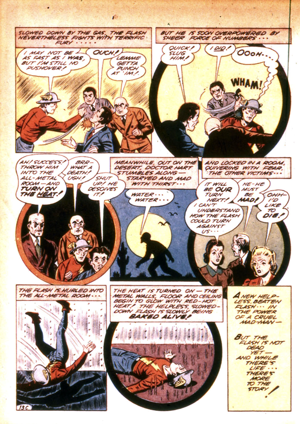 All-Flash issue 3 - Page 46