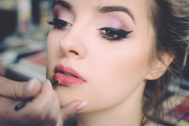 Maquillaje Facial. Artistry por Mindy