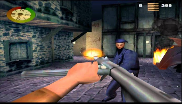 Medal of Honor screenshot 2