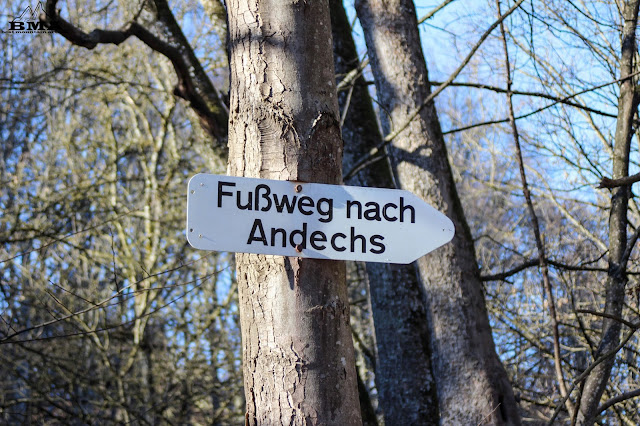 wanderung ammersee - wandern in münchen - outdoor blog best mountain artists