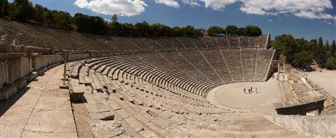 Αντιπαράθεση ολλανδών και ελλήνων επιστημόνων για την ακουστική των αρχαίων ελληνικών θεάτρων