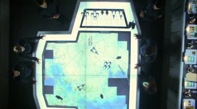 Battlestar Galactica - Season 1 (1978) Episode 24: The Hand of God