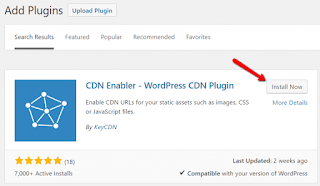 Cdn Enabler Plugin